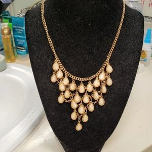 Claire's Statement Necklace